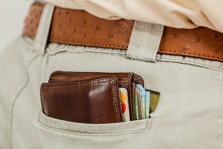 ワーホリ,お金の持って行き方,クレジットカード,国際キャッシュカード,
