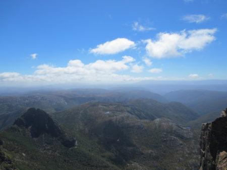 タスマニア,クレイドルマウンテン,ワーホリ体験談,オーストラリア,旅行