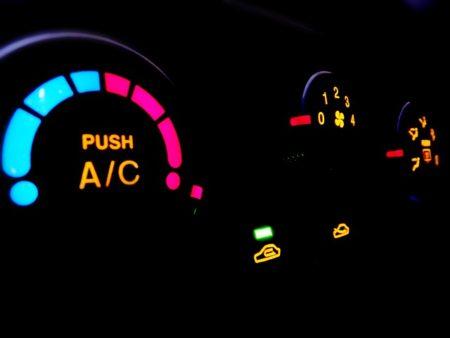 車,下取り,エアコン,故障,査定,影響,自動車関連