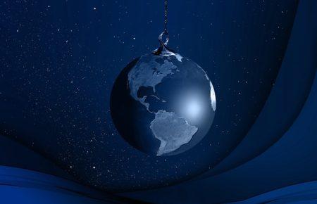 グローバルな人,グローバル人材,世界,地球