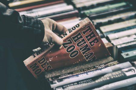 気分が落ち込んだ時に読んだ本5冊,読書,対処法