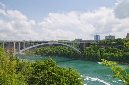 カナダ,トロント,ナイアガラの滝,トロントアイランド,観光