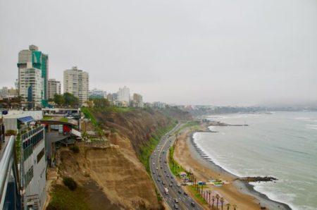 南米旅行,旅行記,ペルー,リマ