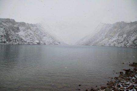 南米旅行,旅行記,ペルー,ウマンタイ湖