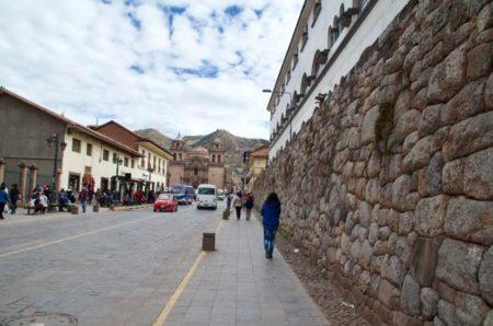 南米旅行,旅行記,ペルー,クスコ