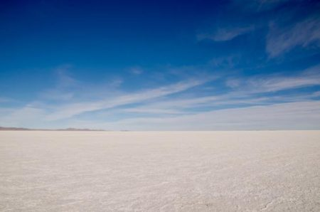 ウユニ塩湖,ボリビア,南米旅行,旅行記