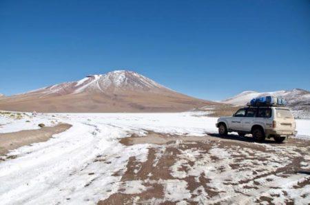 ウユニ ・アタカマ抜けツアー,ボリビア,チリ,南米旅行,旅行記