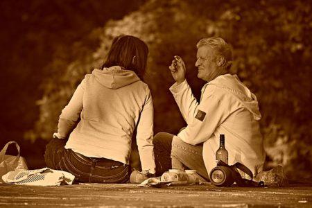 会話,人間関係,出会い,日々の学習