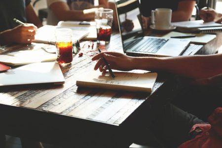 個人経営,会社,働く,良い点,悪い点
